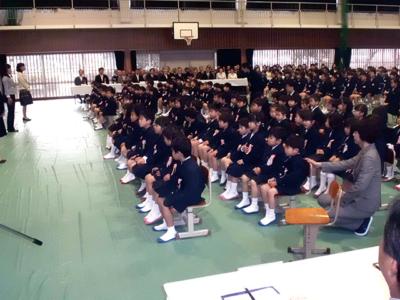 2017年7月19日 串木野小学校PTA新聞 いちょう 179号